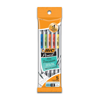 Bic Xtra Precision Mechanical Pencils