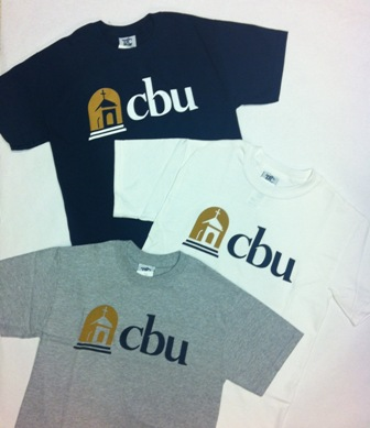 Cbu Tower T-Shirt (SKU T-SHIRT   10266311  10241479)