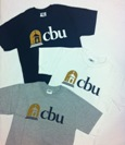 Cbu Tower T-Shirt