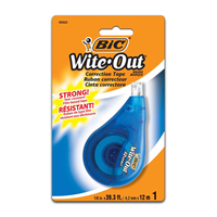 Bic Wite-Out Tape