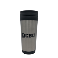Stainless CBU Tower Tumbler
