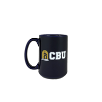 Grande CBU Tower Mug