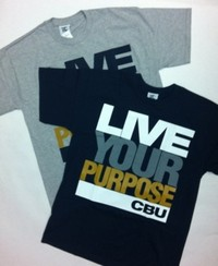 Jabber Live Purpose Tee T-Shirt