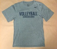 Nike Legends Volleyball Grey Dri Fit