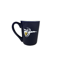 Precinct Lance Up / Shield Mug