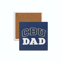 Sandstone Cbu Dad Coaster