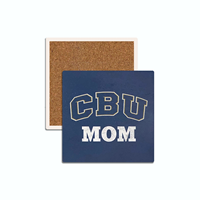 Sandstone Cbu Mom Coaster