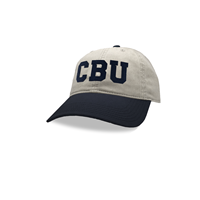 RELAXED TWILL TWO TONE CBU CAP