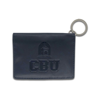 CBU Leather I.D Holder