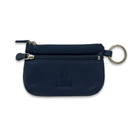 CBU Leather Coin Pouch