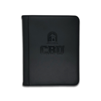 CBU Leather Padfolio