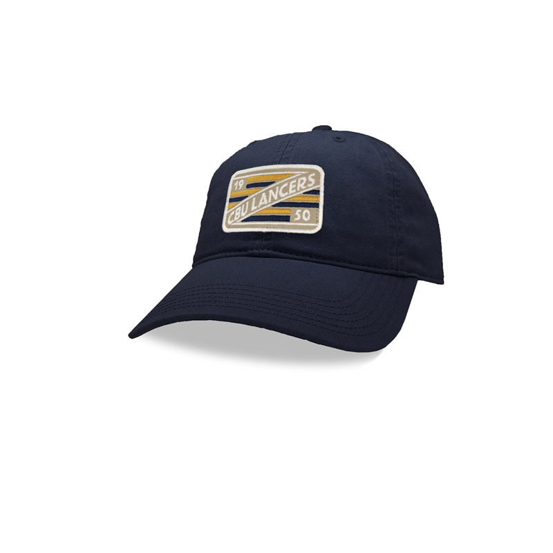 Relaxed Twill 1950 CBU Lancers Cap (SKU 1068698031)