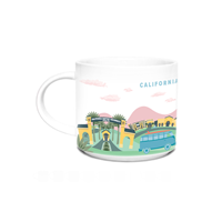 CBU Good Evening Mug