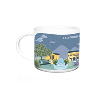 CBU Good Night Mug