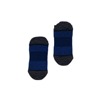 STRIDELINE CBU BLOCK ANKLE SOCKS