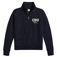 Women's Academy CBU Mom 1/4 Zip