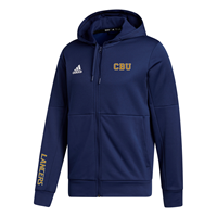 Adidas Full-Zip Team Issue CBU Lancers Hoodie