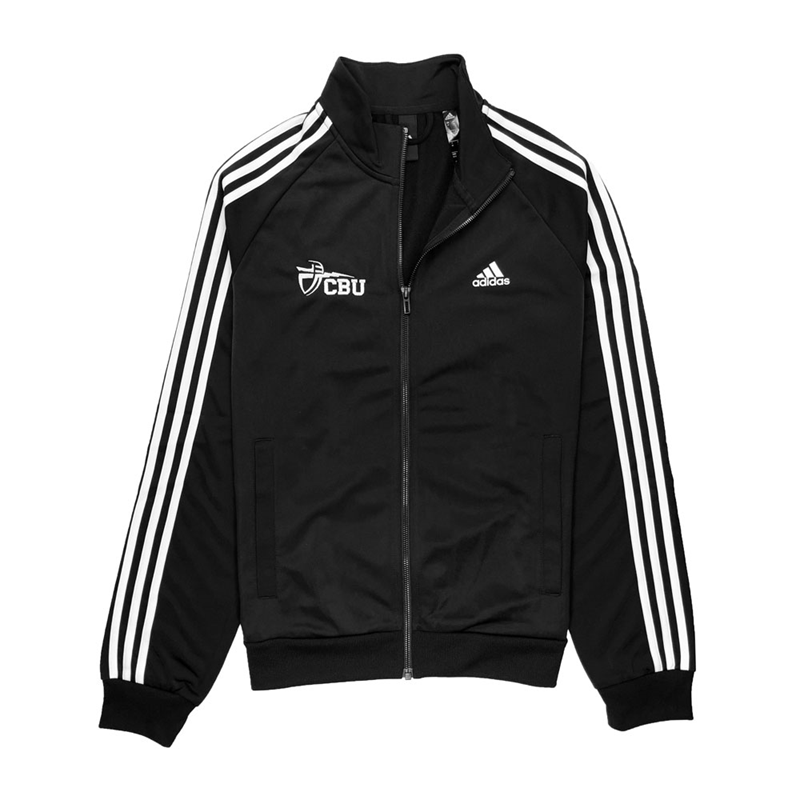 Adidas Essentials 3 Stripes CBU Track Jacket (SKU 1067715542)