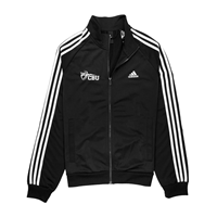 ADIDAS ESSENTIALS 3 STRIPES CBU TRACK JACKET