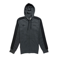 Adidas Essentials 3-Stripes Shield Men's Full Zip Hoodie