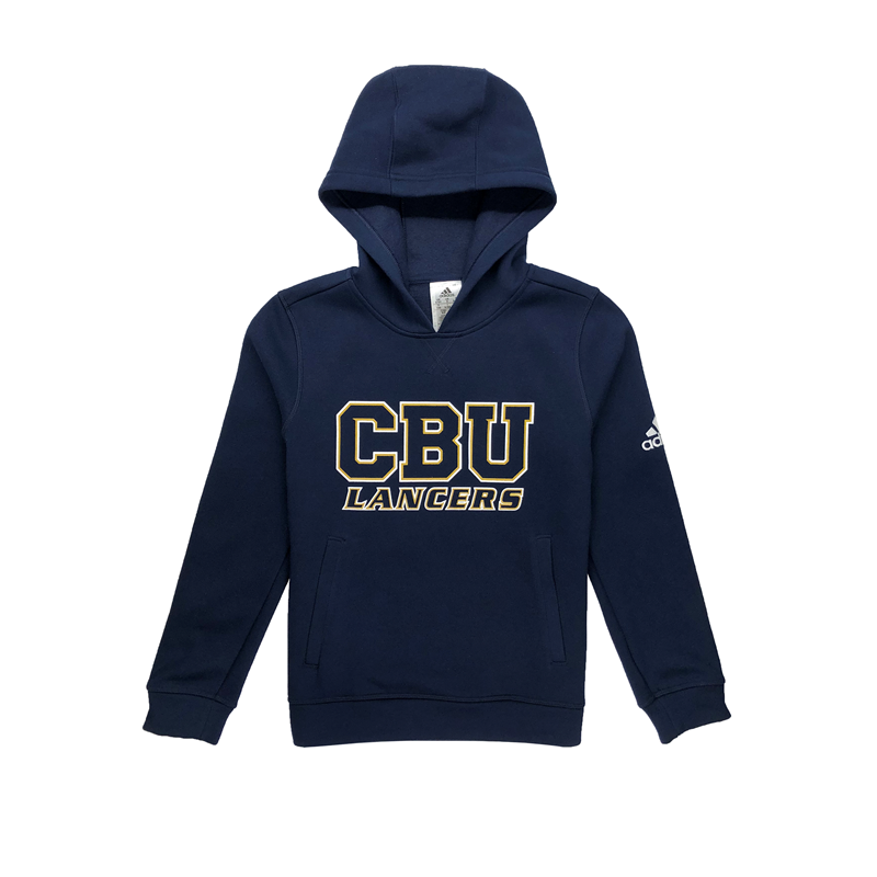 Adidas Fleece CBU Lancers Youth Hoodie (SKU 1066287846)