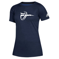 ADIDAS GAMEMODE SHIELD WOMEN'S SS PERFORMANCE SHIRT