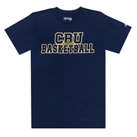 Adidas Go To Cbu Basketball T-Shirt