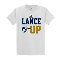 ADIDAS LANCE UP YOUTH T-SHIRT