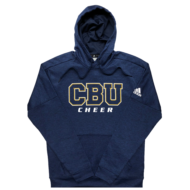 official shop best selling shoes for cheap Adidas Team Issue Cheer Pullover Hoodie | California Baptist ...