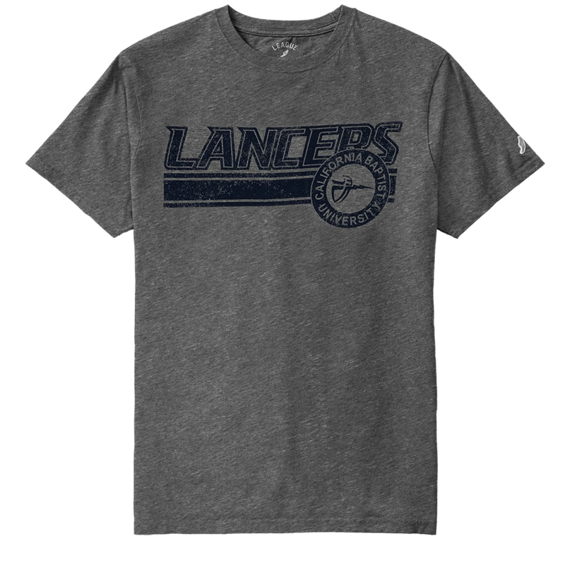 All American Lancers Seal T-Shirt (SKU 1068126818)