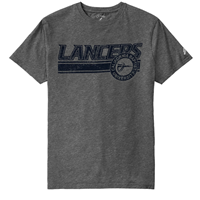 ALL AMERICAN LANCERS SEAL T-SHIRT