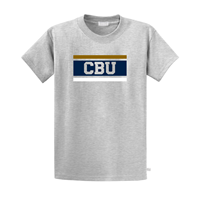 Basic CBU Stripes Youth T-Shirt