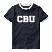 Camp Ringer CBU Girls Youth T-Shirt