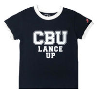 Camp Ringer Lance Up Youth T-Shirt
