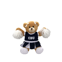 Carly CBU Cheer Bear