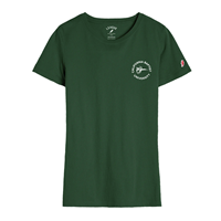 Freshy CBU Circle Women's Tee