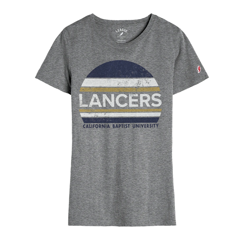 Freshy Lancers Sunset Womens Tee (SKU 1067926518)