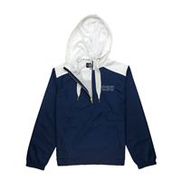 Ladies Stadium CBU Anorak Pullover