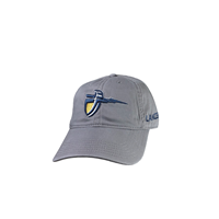 Relaxed Twill Big Shield / Lancers Cap