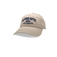 Relaxed Twill CBU 1950 Cap