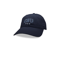 Relaxed Twill CBU Dad Cap