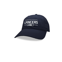RELAXED TWILL LANCERS OVER CBU CAP
