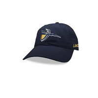 RELAXED TWILL SHIELD LANCERS CAP