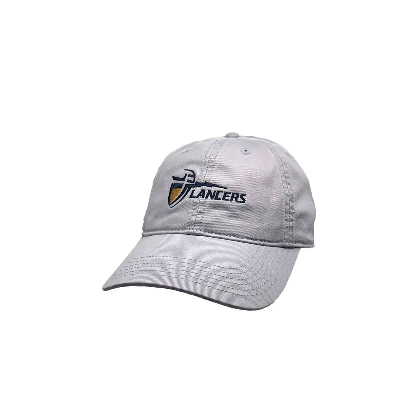 Relaxed Twill Shield Over Lancers Youth Cap (SKU 1066212046)