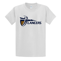 Shield Over Lancers T-Shirt