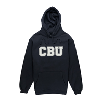 CBU Tackletwill Pullover Hoodie