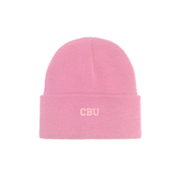 Youth Stretch CBU Cuff Beanie